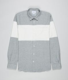 Norse Projects - Emil Salt & Pepper