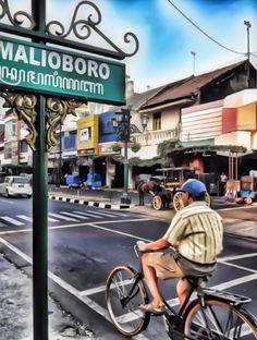 Yogyakarta | Malioboro. Woot woot wait for us this upcoming NOV.