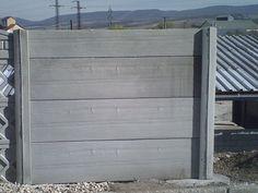Vzory plotov | Betonové ploty,výroba a predaj