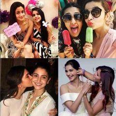 Best friends in Bollywood | #Bollywood #Celebrities #Fashion
