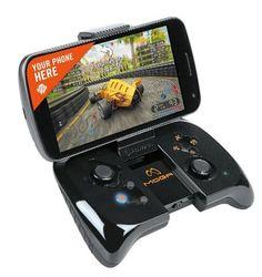 #MOGA Mobile Gaming System for Android #휴대용 게이밍 시스템#게임의 아주 중요한 손맛을 느끼게 해주는 제품#