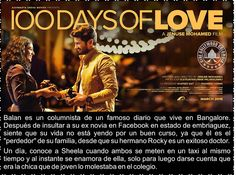 Cine Bollywood Colombia: 100 Days of Love Edwardian Clothing, Western Movies, Best Graphics, Bollywood, Love, Movie Posters, Ex Boyfriend, Colombia, Amor