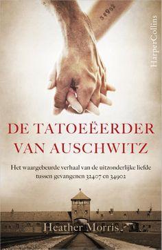 Tetovač z Auschwitzu - Heather Morris Best Books To Read, I Love Books, Good Books, My Books, Reading Lists, Book Lists, Schindlers Liste, Heather Morris, Book Letters