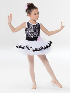 New Style Childrens Dance Ballet Performance Apparel Clothing Stage Lovely Strap Princess Dress Complete Range Of Articles Stage & Dance Wear Ballet