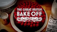 great british bake off - Google Search