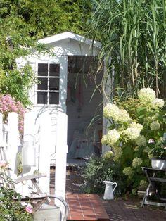 Lille Ting: Garten
