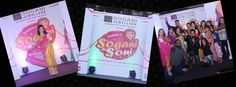 """""""Sogani Di Soni""""is a family based event in which we'll provide various gaming quiz activities by anchor food stalls during event gifts and discount voucher"""