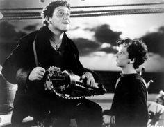 captain courageous | Captains Courageous (1937) - Trailers, Reviews, Synopsis, Showtimes ...