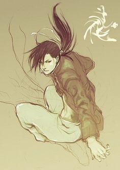 Ling Yao / Greeling