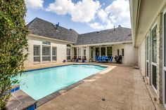 AVAILABLE 4/17/17 $499,900 5006 Deerwood Park Dr., Arlington, TX, 76017 CALL ME FOR A SHOWING 817.832.9345. Stunning and elegant 1 story in prestigious Deerwood Park! New roof and gutters 4/2017. Exquisite kitchen featuring top of the line Viking 6 burner cooktop, Subzero Refrigerator. Perfect balance between modern contemporary and traditional living. @tbutlerrealtor #realestate #homesforsale #Arlington #texas