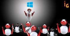Cómo activar el Modo Dios de Windows y tener superpoderes. http://blgs.co/95T9WY