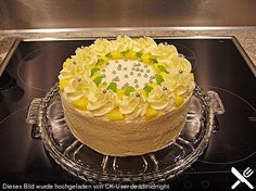 Haiti - Torte Haiti, Best Cake Recipes, Great Recipes, Different Kinds Of Cakes, Cake Decorating For Beginners, Cake & Co, Crazy Cakes, Cupcake Cakes, Sweet Tooth