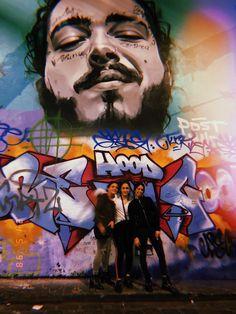 Melbourne, Joker, Fictional Characters, Art, Art Background, Jokers, The Joker, Kunst, Gcse Art