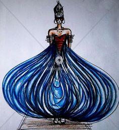 Garlic Dress