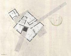 Casa Nº1 en Curacavi  / Felipe Combeau  + Pablo Alfaro: