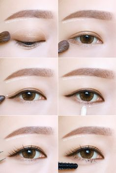 Eye brow shape!!