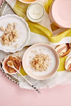 Why You Should Be Lacto-Fermenting Your Oatmeal (It's Not Weird at All!)