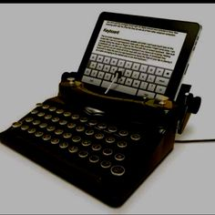 iPad: now with more satisfying CLACK-CLACK!