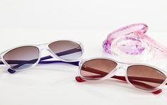 Crystal Colors - Special Collections - Vogue Eyewear - South Africa