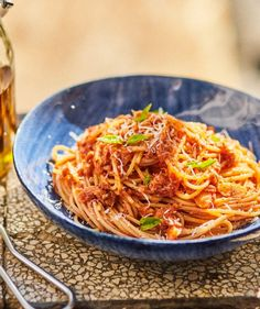 Japchae, Tiramisu, Dinner Ideas, Drink, Cooking, Ethnic Recipes, Food, Food And Drinks, Kitchen