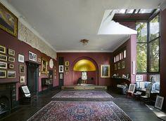 Leighton House Museum, London, UNITED KINGDOM | Flickr - Photo Sharing!
