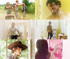 Season 4 Walking Dead Season 4, The Walking Dead, Panama Hat, Seasons, Seasons Of The Year, Walking Dead, Panama