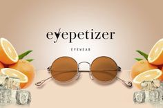 EYEPETIZER SUNGLASSES
