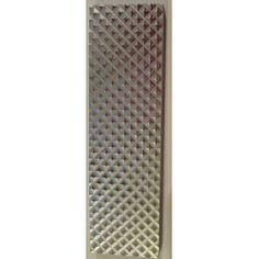 Square Diamond Stud Pattern Plate www.potterusa.com to find more jewelry making tools! #jewelry #potterusa #kevinpotter #pancakedies #pancakedie #diy #handmade #jewelrytools #tucson #arizona #hydraulic #hydraulicpress #silversmith #silversmithing #metalwork #metalsmith #copper #silver #sterlingsilver #bronze #brass #metal #metals #classes #diy #jonikisro #diyjewelry #howto #makejewelry #impressiondies #stud