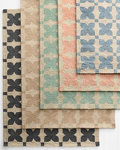 Dash And Albert Rugs Diamond Taupe White Indoor Outdoor Area Rug Allmodern Things I Like Home Accessories Pinterest Areas