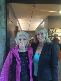 """SCENTSORY"" MUSINGS: ART, MUSIC, SCENTS – My Favorite Things! Pic with Singer Judy Collins - read my blog about my favorite Song ""Both Sides Now"""