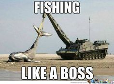 "For more fishing humor check out our Facebook page https://www.facebook.com/CatsandCarp and  follow our ""Fishing Humor"" Board at http://www.pinterest.com/catfishandcarp/fishing-humor/"