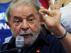 Flagrante de Lula maltratando assessor corre a internet – News Atual