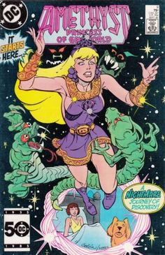 DC-COMICS-AMETHYST-PRINCESS-OF-GEMWORLD-9-1985-COMIC-BOOK
