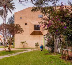 Galería de Edificio Primaria Colegio Anglo Colombiano / Daniel Bonilla Arquitectos - 1
