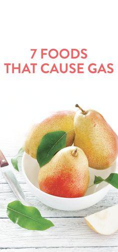7 foods that cause gas  .ambassador