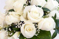White Roses ~ Take MY Breath Away ~