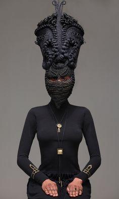 fashionable creepiness