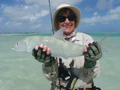Barbara Adams (pictured here) and her husband Archie will be hosting trips to Christmas Island in both 2014 and The Villages Fishing Lodge. Best Fishing, Fly Fishing, Christmas Island, Archie, Beautiful Landscapes, Trips, Husband, World, Pictures