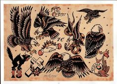 1000 images about old school tattoo on pinterest old school tattoos