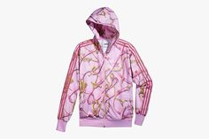 adidas Originals by Jeremy Scott Spring/Summer '15 Delivery 2. Some Jeremy Scott I actually like! Can't stand some of it.