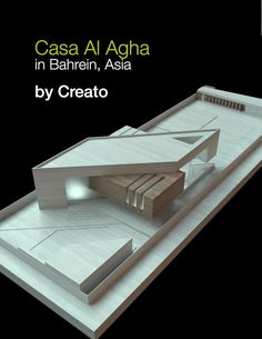 Unbelievable Modern Architecture Designs – My Life Spot Maquette Architecture, Concept Models Architecture, Contemporary Architecture, Interior Architecture, Folding Architecture, Drawing Architecture, Architecture Diagrams, Architecture Portfolio, Futuristic Architecture