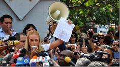 ¡Texto completo! Esta es la carta de Leopoldo López a los venezolanos - http://lea-noticias.com/2015/09/12/texto-completo-esta-es-la-carta-de-leopoldo-lopez-a-los-venezolanos/
