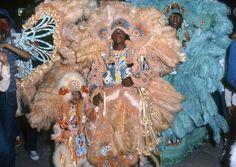 Mardi Gras Indians | MARDI GRAS INDIANS