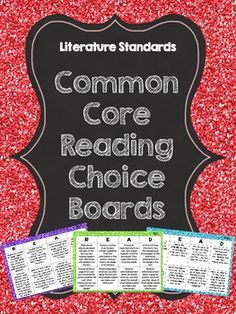 Common Core Reading Choice Boards for EVERY Informational Standard! Great for reader's response or reading centers.Even if I HATE Common Core 6th Grade Reading, Teaching 5th Grade, 5th Grade Classroom, Classroom Ideas, Reading Lessons, Reading Skills, Teaching Reading, Guided Reading, Close Reading