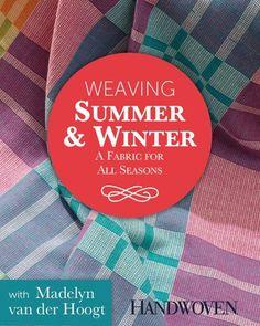 Weaving Summer and Winter DVD
