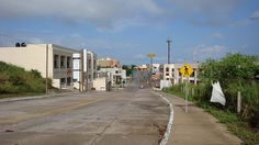 La Avenida Valles con el hotel Posada de Tampico al fondo........................    ========================   Rolando De La Garza Kohrs http://About.Me/Rogako ========================