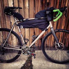 Mountain Bike Camping And Bikepacking Guide   Old Glory MTB - Mountain Biking Made In America