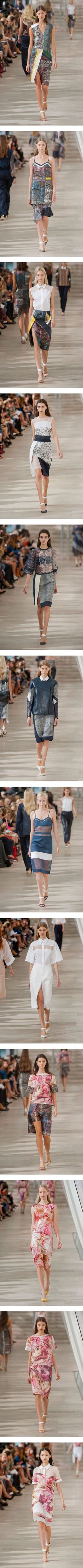 """""""Preen Spring 2013 London Fashion Week"""" by polyvore-editorial on Polyvore"""