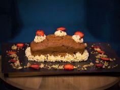 Κέικ cookies με Αμαρίνο και φράουλες Cookies, Cake, Desserts, Food, Crack Crackers, Tailgate Desserts, Deserts, Biscuits, Kuchen