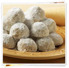 Low Carb Decadent Pecan Butter Balls - Great for the holidays and ...
